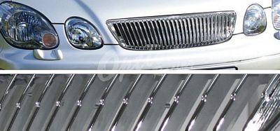 Lexus GS400 1998-2005 Chrome Vertical Grille