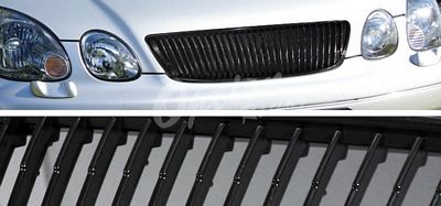 Lexus GS400 1998-2005 Black Vertical Grille