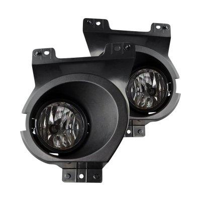 Ford F150 2011-2014 Fog Lights