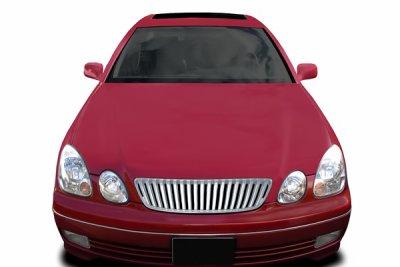 Lexus GS300 1998-2005 Chrome Vertical Grille