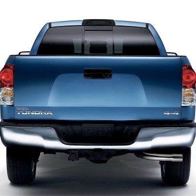 Toyota Tundra 2007-2021 Smoked Tube LED Third Brake Light