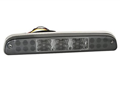 Ford F250 Super Duty 2011-2016 Smoked LED Third Brake Light