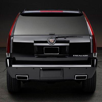 Cadillac Escalade 2007 2014 Full Led Tail Lights