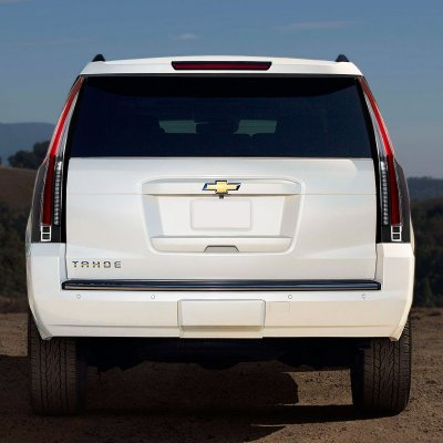 Chevy Tahoe 2015 2018 Full Led Tail Lights Conversion