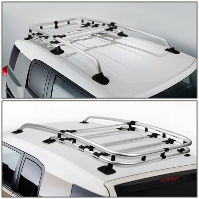 Toyota FJ Cruiser 2007-2013 Aluminum Roof Rack