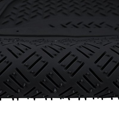 Dodge Ram 1994-2001 Black Floor Mats