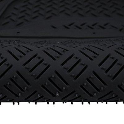 Dodge Ram 2009-2018 Black Floor Mats