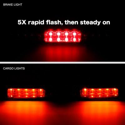 Chevy Silverado 1999-2006 Flash LED Third Brake Light