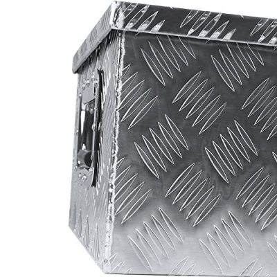 Toyota Tundra 2014-2018 Aluminum Truck Tool Box 30 Inches Key Lock