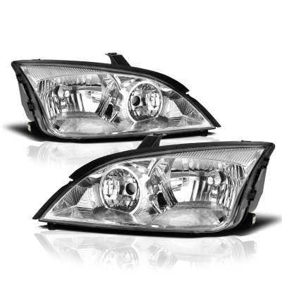 Ford Focus 2005-2007 Headlights