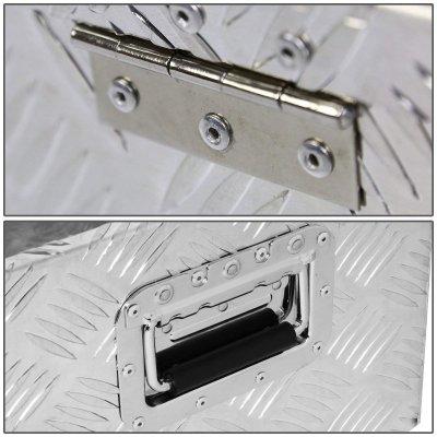 Toyota Tundra 2000-2006 Aluminum Truck Tool Box 48 Inches Key Lock