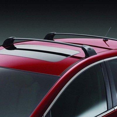 Mazda CX7 2007-2012 Roof Rack Crossbars