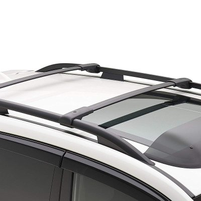 Subaru Forester 2014-2018 Roof Rack Crossbars