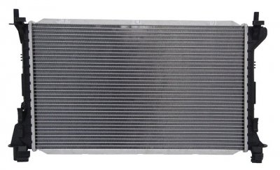 Ford Focus 2004-2007 2.3L Radiator
