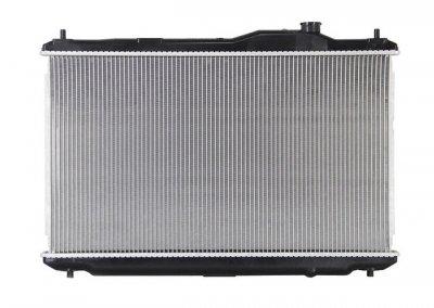 Honda Civic 2012-2015 Radiator