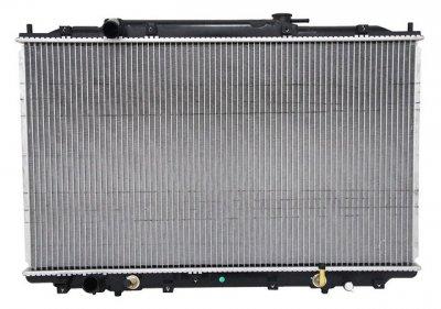Honda Odyssey 3.5L 2005-2010 Radiator