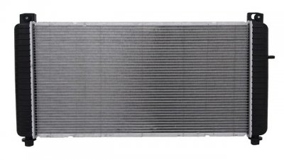 Chevy Tahoe 2007-2013 Radiator