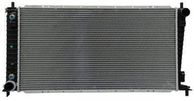 Ford Expedition 5.4L 1997-2002 Radiator