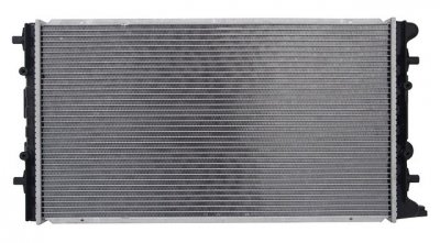 VW Beetle 2.0L 1998-2005 Radiator