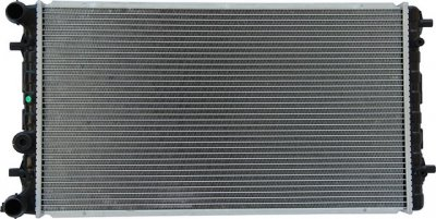 VW Beetle 1.9L 1998-2006 Radiator
