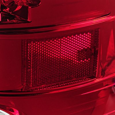 Dodge Ram 2009-2018 LED Tail Lights