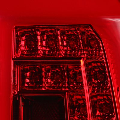 GMC Yukon 2015-2018 LED Tail Lights