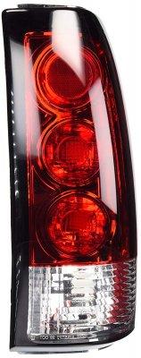 GMC Sierra 2500 1999-2003 Altezza Tail Lights