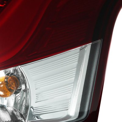 Ford Focus Hatchback 2012-2014 LED Tail Lights