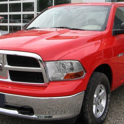 Dodge Ram 2009-2018 Retrofit Projector Headlights