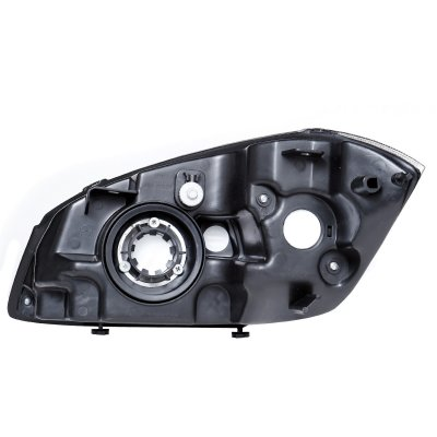 Pontiac G5 2007-2010 Headlights