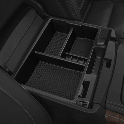 Dodge Ram 2009-2018 Center Console Tray Organizer