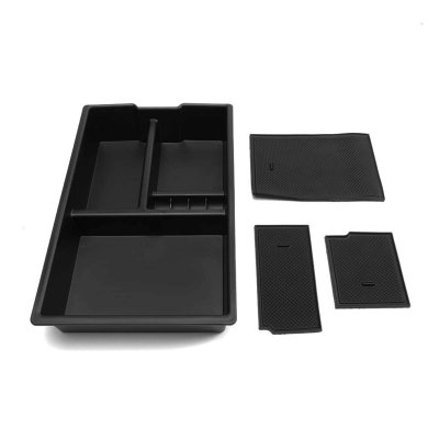 Dodge Ram 2009-2018 Center Console Tray Organizer