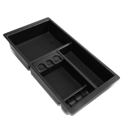 GMC Yukon 2015-2020 Center Console Tray Organizer