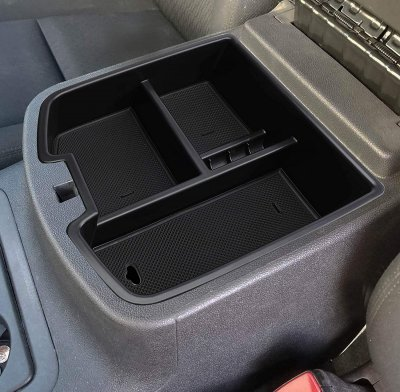 2012 Dodge Ram 1500 Headlights >> Chevy Silverado 2007-2013 Center Console Tray Organizer ...