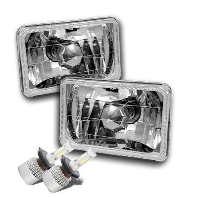Eagle Talon 1990-1991 LED Headlights Conversion Kit