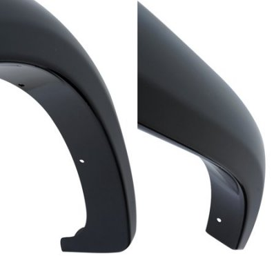 Dodge Dakota 1997-2004 Fender Flares