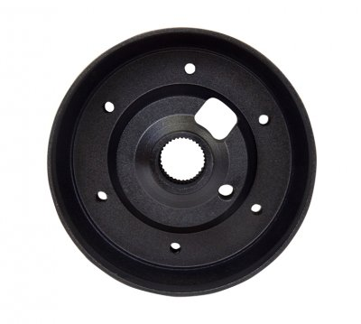 Chevy Silverado 1999-2006 NRG Short Hub Adapter