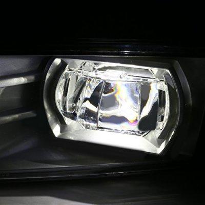 Chevy Avalanche 2007-2013 LED Fog Lights