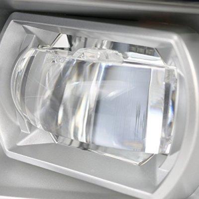 GMC Sierra 2500HD 2007-2014 LED Fog Lights