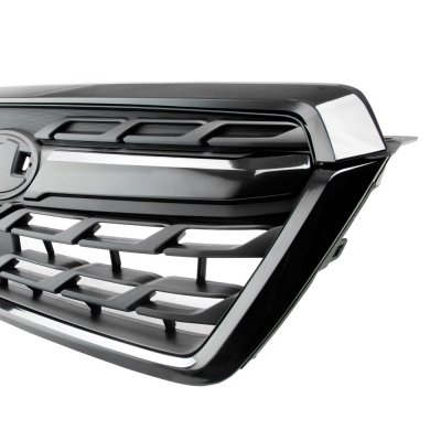 Subaru Forester 2014-2018 JDM Grille Hood Trim