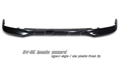 Honda Accord 1994-1995 Type R Style Front Lip