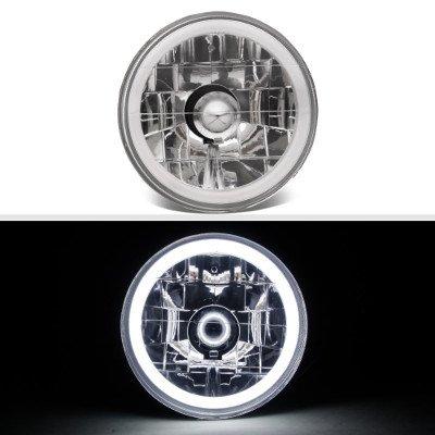 Chrysler New Yorker 1965-1981 Halo Tube Sealed Beam Headlight Conversion