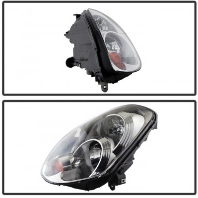 Infiniti G35 Sedan 2005-2006 HID Headlights