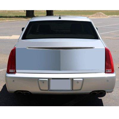 Cadillac DTS 2006-2011 Black LED Third Brake Light