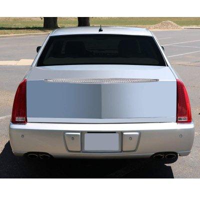 Cadillac DTS 2006-2011 Clear LED Third Brake Light