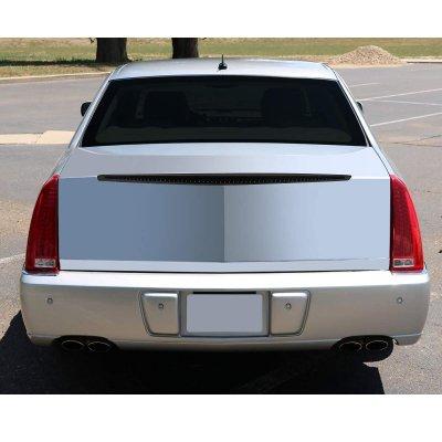 Cadillac DTS 2006-2011 Black Smoked LED Third Brake Light