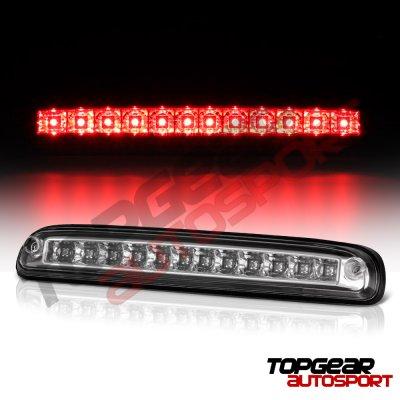 Mazda B4000 1994-2010 Chrome LED Third Brake Light