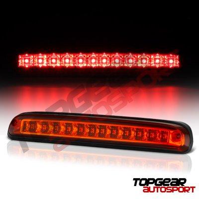 Mazda B2500 1994-2010 Red LED Third Brake Light
