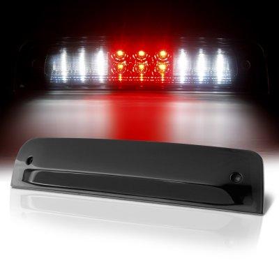 Dodge Ram 2009-2018 Black Smoked LED Third Brake Light
