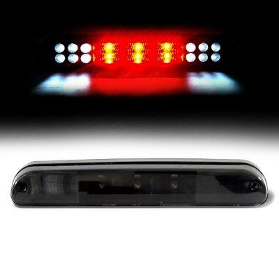 Mazda B2500 1994-2010 Black Smoked LED Third Brake Light